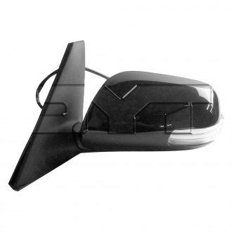TYC® - Paint to Match Power Side Mirror