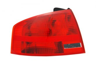 TYC® 11-11186-90 - Driver Side Outer Replacement Tail Light