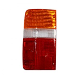 TYC® - Driver Side Replacement Tail Light Lens