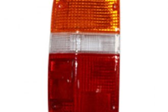 TYC® 11-1655-02 - Driver Side Replacement Tail Light