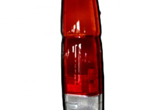 TYC® 11-1681-01 - Passenger Side Replacement Tail Light