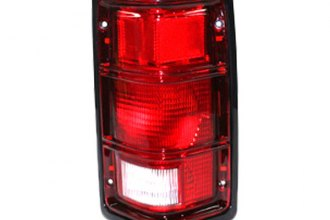 TYC® 11-3191-01 - Passenger Side Replacement Tail Light