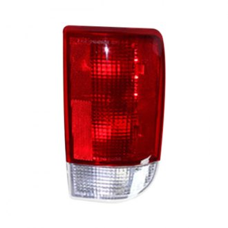 TYC® - Replacement Tail Light Lens and Housing