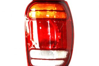 TYC® 11-5129-01 - Passenger Side Replacement Tail Light