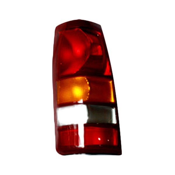 TYC 11 5185 00 1 Passenger Side NSF Certified Replacement Tail Light