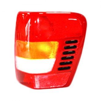 TYC® 11-5275-00-1 - Passenger Side NSF Certified Replacement Tail Light
