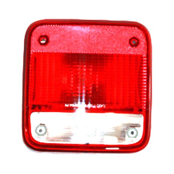 Chevy G-Series 1985-1995 Replacement Tail Light