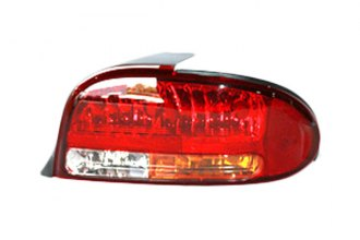 TYC® 11-5335-01 - Passenger Side Replacement Tail Light