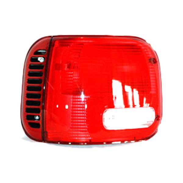 TYC 11 5348 01 1 Driver Side NSF Certified Replacement Tail Light
