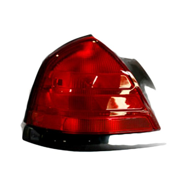2008 Ford Crown Victoria Exterior: Ford Crown Victoria 2007-2008 Replacement Tail Light