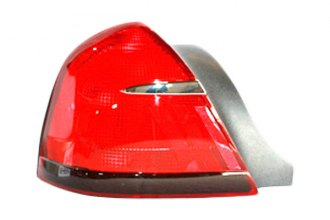 TYC® 11-5374-01 - Driver Side Replacement Tail Light