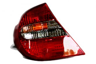 TYC® 11-5604-00-1 - Driver Side NSF Certified Replacement Tail Light