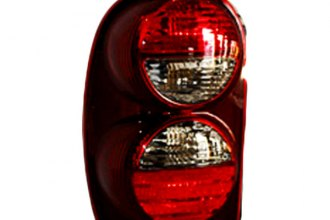 TYC® - Replacement Tail Light