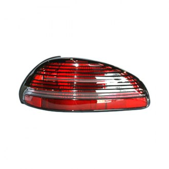TYC® 11-5924-01 - Driver Side Replacement Tail Light