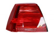 TYC® 11-6042-00 - Driver Side Replacement Tail Light