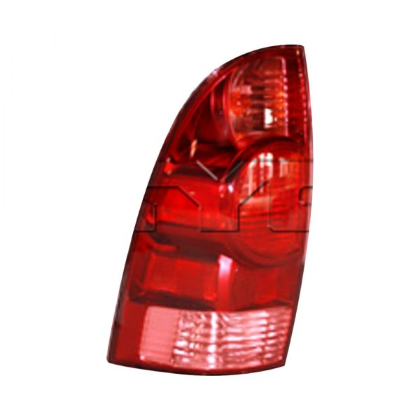 tyc toyota tacoma 2005 2008 replacement tail light. Black Bedroom Furniture Sets. Home Design Ideas