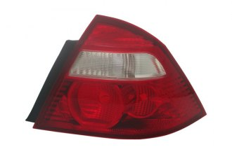 TYC® - Driver Side NSF Certified Replacement Tail Light