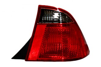 TYC® 11-6093-01 - Passenger Side Replacement Tail Light