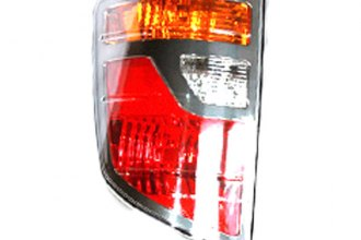 TYC® 11-6100-01-1 - Driver Side NSF Certified Replacement Tail Light