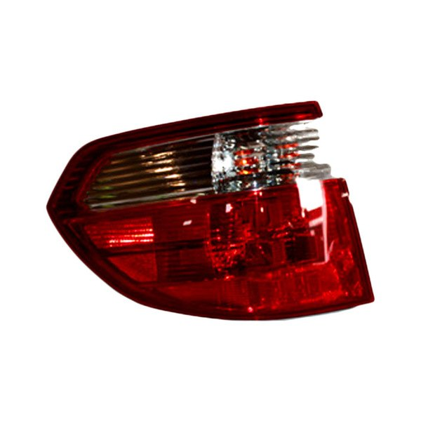 TYC 11 6124 00 1 Driver Side Outer NSF Certified Replacement Tail Light