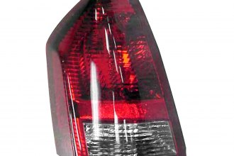 TYC® 11-6126-00 - Driver Side Replacement Tail Light