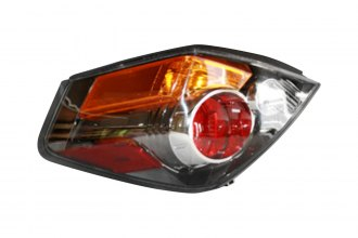TYC® 11-6218-00 - Driver Side Replacement Tail Light