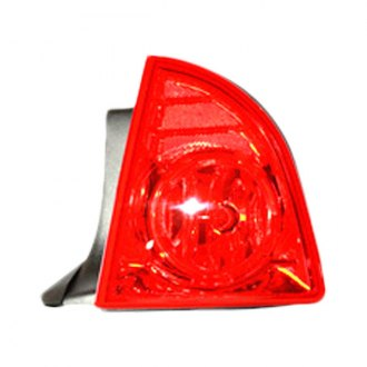 TYC® - Passenger Side Outer Replacement Tail Light