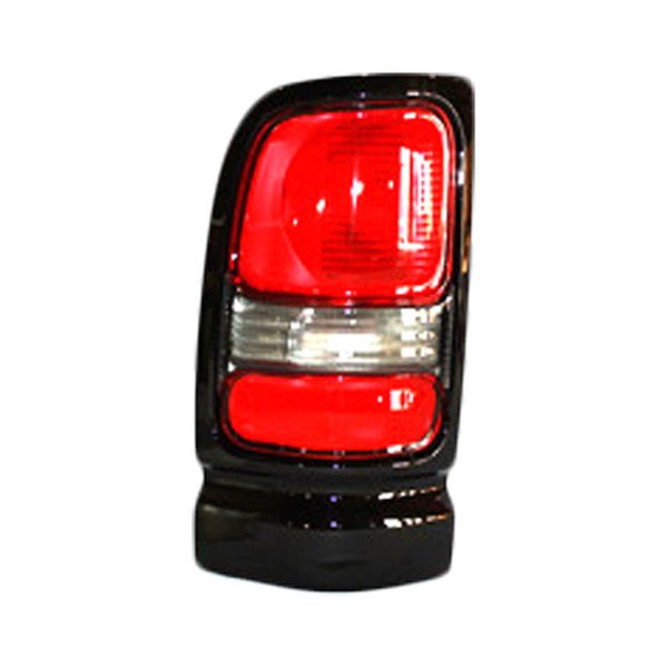tyc dodge ram 1999 replacement tail light. Black Bedroom Furniture Sets. Home Design Ideas