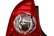 TYC® - Driver Side Outer Replacement Tail Light