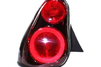 TYC® 11-6318-00 - Driver Side Replacement Tail Light