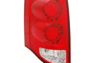 TYC® 11-6370-00 - Driver Side Replacement Tail Light