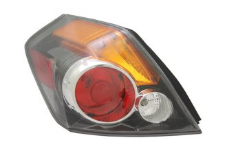 TYC® 11-6394-00-1 - Driver Side NSF Certified Replacement Tail Light