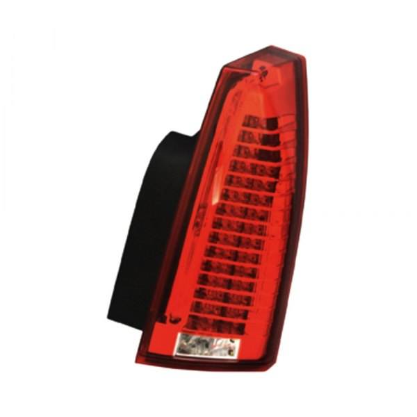 TYC® - Passenger Side NSF Certified Replacement Tail Light