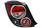 TYC® - Driver Side Tail Light Assembly