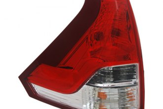 TYC® - Lower Replacement Tail Light