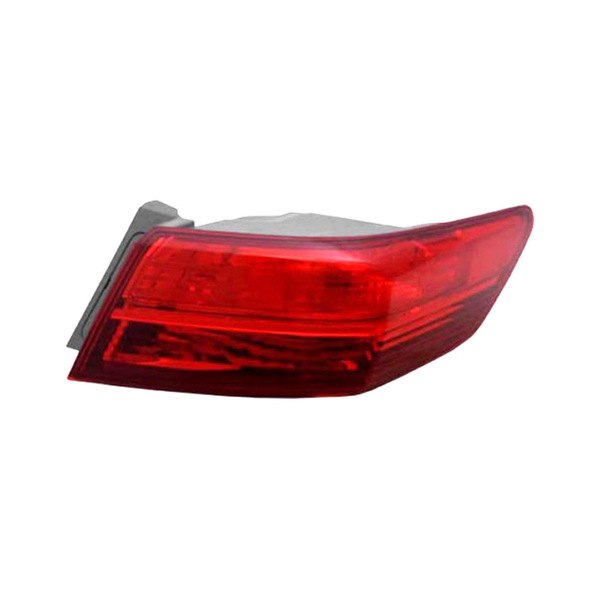 Acura ILX 2013-2014 Replacement Tail Light
