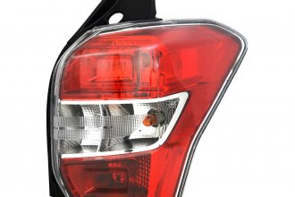 TYC® 11-6597-00 - Passenger Side Replacement Tail Light