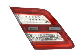 TYC® 17-5498-00-1 - Driver Side NSF Certified Replacement Tail Light