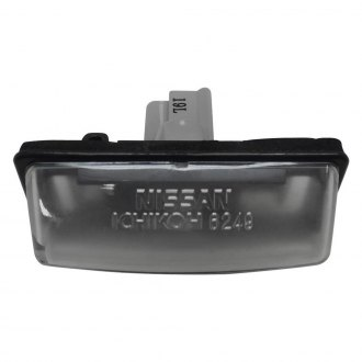 TYC® - Replacement License Lamp