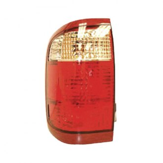 TYC® - Replacement Tail Light (OE Part)
