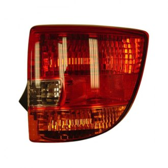 TYC® - Passenger Side Replacement Tail Light