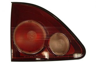 TYC® - Driver Side Inner Replacement Tail Light