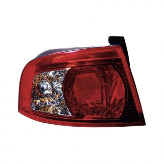 TYC® - Outer Replacement Tail Light (OE Part)