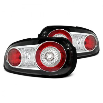 TYC® - Brand New OE Tail Light