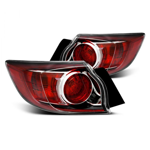 TYC® - Replacement Tail Lights