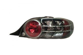TYC® FE01-51-170G - Passenger Side Replacement Tail Light