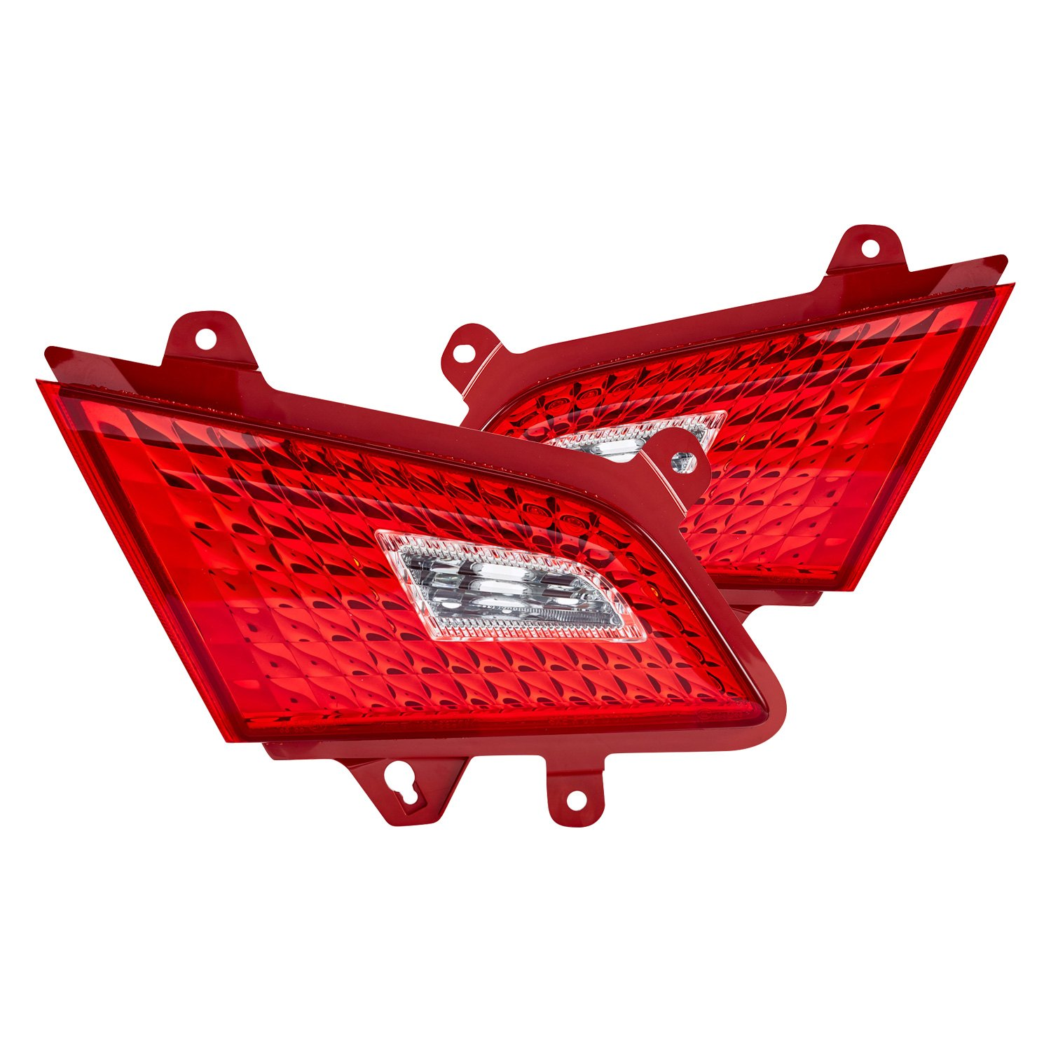 TYC® - Factory Replacement Back Up Lights