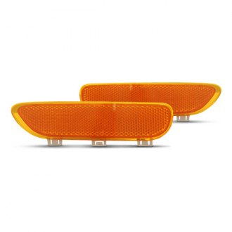TYC® - Factory Replacement Side Marker Lights