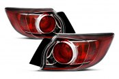 TYC® - Tail Lights Assembly