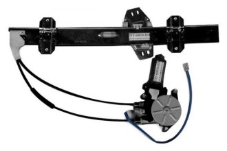 TYC® - Window Regulator